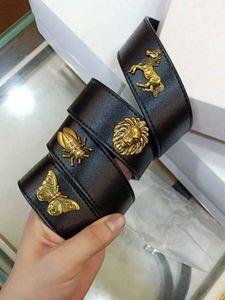 Cintura di nuova marca fibbia Cintura di lusso cintura reale Cintura di design per uomo e donna cinture di marca di design Cinture di marca