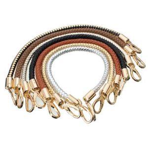49cm Length Bag DIY Replacement Bag Straps Shoulder Bags Belt Handle DIY Detachable Handbag Strap Bag Accessories Parts Short