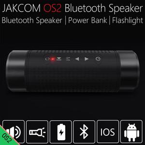 Altoparlante wireless esterno JAKCOM OS2 Vendita calda in diffusori da esterno come dvd box sito italiano xtreme