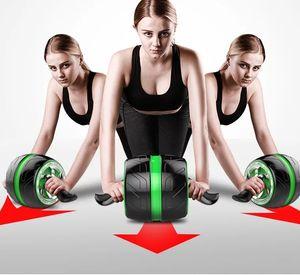 Revoflex Xtreme جهاز تمرين البطن Ab Trainer تمرين التمارين الرياضية Gym Ab Rollers Fitness Equipments بناء العضلات