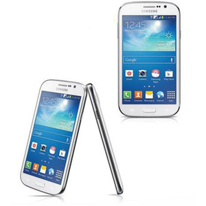 Reformiert entriegeltes Samsung Grand-Duo I9082 Doppel-SIM Android 5.0 Zoll-Screen-8MP-Kamera WiFi GPS Handy