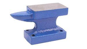 Livraison Gratuite 1 PCS Bricolage Main Tap Pad Pad Matériel et Outils Corne Banc Claw Enclume Tabel Bloc De Fer