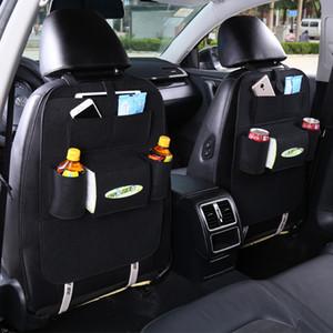 2017 New Style Car Auto sedile borsa Back Protector Giovani Calcio Carrello Copertine bambino di modo borsa per pannolini per una madre