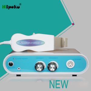 Ultraschallschönheitsinstrument, Haushaltsschwarzkopfreiniger, Porenreiniger, Fettpulver Gesichtsreiniger-Gesichts-Sorgfalt-Werkzeug
