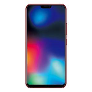 Original de telefone celular VIVO Z1i 4G LTE 4GB RAM 128GB ROM Snapdragon 636 Octa Núcleo Android tela cheia 16MP face ID Smart Mobile Telefone 6,26 polegadas