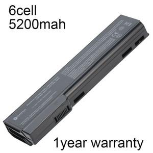 6-Zellen-Laptop-Akku für HP EliteBook 8460p 8470p 8560p HSTNN-LB2G HSTNN-OB2H HSTNN-DB2H HSTNN-DB2F HSTNN-CB2F 628369-421 628368-351