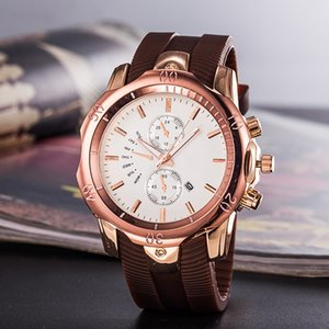 A new best selling high quality European and American fashion quartz neutral wow tape fashion watch hot sale simple top brand watch