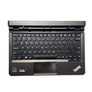 New Laptop Keyboard Dock For Lenovo Thinkpad Ultrabook US English Layout Keyboards 4X30G93882