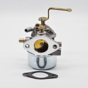 기화기 용 Tecumseh 640260 640260A 8Hp 10Hp Coleman Craftsman Generator Carb