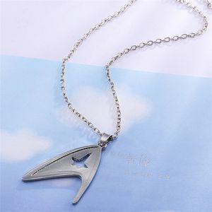 Hot Star Trek film avec le collier petit bijou usine directe d'approvisionnement