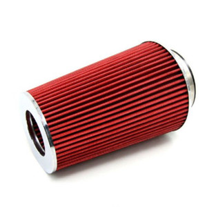 Hot Sell 3'' inch Car Long Ram Cold Air Intake Filter Cone Air Filter Standard