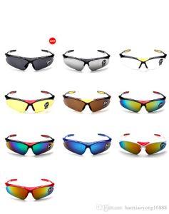 Спортивные солнцезащитные очки для мужчин женщин UV400 солнцезащитные очки для водителя работает рыбалка гольф бейсбольные очки Gafas дизайнер солнцезащитные очки