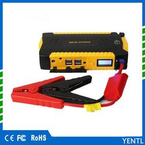 13600mAh Qualità di avviamento 12V portatile Mini Car Jump Starter Booster Power Bank Telefono cellulare Laptop Car Emergenza Auto Caricabatteria automatico