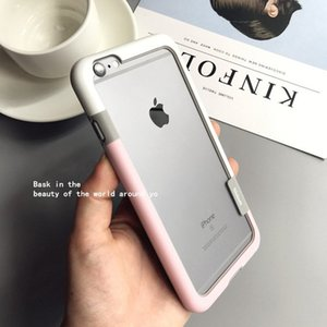 New rubber phone silicone bumper for iphone 11 pro xs max xr X 7 8 6 6S 10 Plus Soft phone bumper case For iphone 8 silicone protector