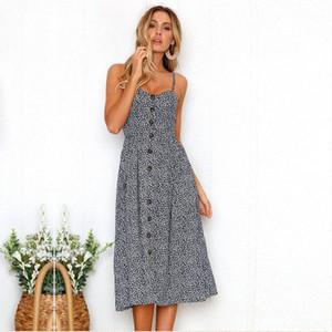 Multiple pattern printed braces skirt charming backless Sexy dress fashion leisure Medium Style tight women dress