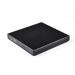 USB 2.0 externo Combo óptica Unidad de CD / DVD CD Burner para el ordenador portátil PC de la buena calidad