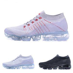Fabrika outlet Gökkuşağı lüks 2018 GERÇEK satış Mens Şok Koşu Ayakkabıları Gerçek Kalite Moda Erkekler Için Rahat Spor Sneakers