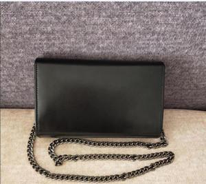 높은 품질의 패션 어깨 가방 디자이너 핸드백 새로운 히트 컬러 링 그리드 메신저 가방 간단한 체인 패키지 크로스 바디 백 02