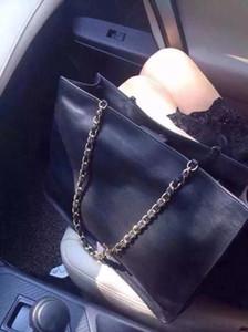 2018 sacos de compras das mulheres de luxo, designer de sacos de compras de um ombro, saco de compras de lazer das mulheres, sagacidade removível tamanho do saco: 43 * 30 * 13 CM