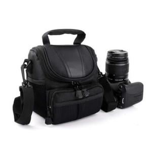 Sacoche pour appareil photo Nikon B700 P900 DF D7500 D7200 D7100 D7000 D5600 D5500 D5300 D5200 D5100 D5000 D3400 D3300 D3200