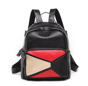 Book Fashion Small. Backpack. Cowhide. Genuine Leather. Body.Shoulder Travel Totes Backpack. 2018. Bag. Handbag. Bags. Leisure Cross Lu Andt