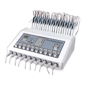 Elitzia ETKYDS872 Vücut Şekillendirici Kilo Kaybı Zayıflama Makinesi Mikro Akım Kızılötesi Isıtma Ekipmanları