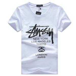 Tee-shirt manches courtes pour hommes, T-shirts pour hommes