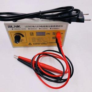 Nova chegada AC 220 V Tela LED Backlighting LED TV LCD backlighti LED Tester contas de Luz lâmpada placa