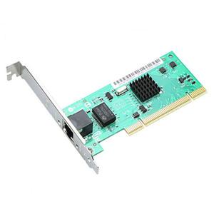 8390MT 82540 PRO / 1000 MT Gigabit PCI sans fil Carte réseau ethernet RJ45 LAN adaptateur carte de convertisseur