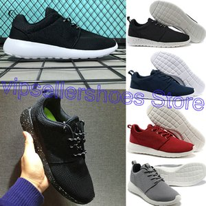 Nike roshe one running shoes run mens London I chaussures de course pour hommes Olympics Athletics baskets unisex y3factory acheter 18 et un gratuit
