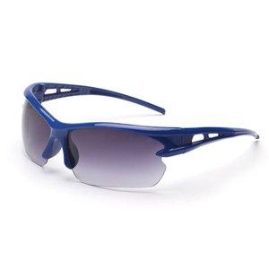Sport Spiegel Outdoor Fahrrad Brille Elektroauto winddicht Sport Sonnenbrille Großhandel für besten Preis Explosionssichere Sonnenbrille s