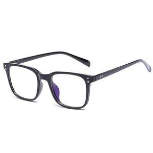 Eyeglass Frames For Men 안경 안경 여성 안경 안경 광학 패션 숙녀 안경 취소 빈티지 디자이너 안경 프레임 5C0J25