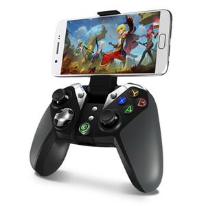 Drahtloser Bluetooth Spiel-Controller GameSir G4 Spiel Gamepad für Android Telefon / Fernsehkasten / Samsung VR / Windows7,8,8,1,10 / Oculus
