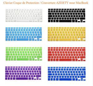 Mise en page de l'UE English Keyboard Cover Film pour la peau pour MacBook Pro Air Retina 13 '' Pouce A1342 A1369 A1466 A1278 A1425 A1502 Film de clavier