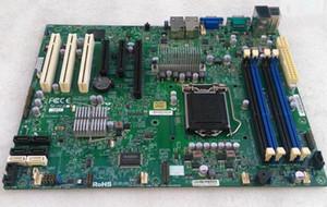 X9SCA-F LGA 1155 Intel C204 ATX Intel Xeon E3 Server Motherboard