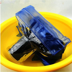 PVC 플라스틱 카메라 방수 가방 먼지 주머니에 대 한 보편적 인 Professiona SLR 보호 가방 방수 기능 교정 새로운 도착 9tt Y