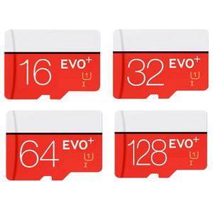 256 GB 128 GB 64 GB 32 GB 16 GB EVO ARTı EVO + TF Trans Flash Bellek Kartı 90 MB / s 80 MB / s U1 U3 Yüksek Hız Sınıfı 10