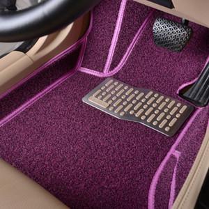 Tapis de sol pour voiture spécial pour Mercedes Benz W203 CL203