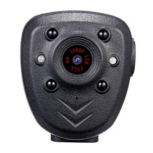 2018 새로운 1920X1080P 경찰 1080p 미니 dv 카메라에 대 한 IR 야간 비전 휴대용 비디오 레코더