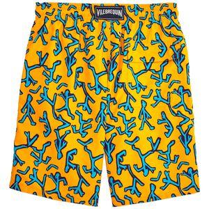 Vilebre Summer Board Shorts Cartoon Pattern Swimwear Swimwear Uomini Tronchi di nuoto Tronchi Switsuits Sexy Mens Bermudas Beach Surf Gym