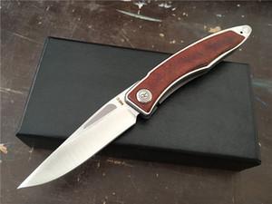 CR! كريس ريف سيبينزا 21 سكاكين صغيرة cr الصلب الباردة سكاكين الطي لا M390 cnc الطحن BM3300 3310 التخييم الصيد سكين السكاكين