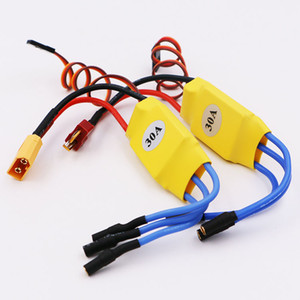 Aerops XXD 30A 40A Brushless ESC for Brushless Motor Assamble F330 F450 F550 Su27 Airplane Quadcopter Multirotor Aircraft Parts