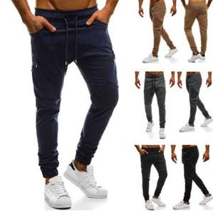 Pantaloni chino Loldeal Twill Jogger Pantaloni Harem Stretch Slim Fit Silver Ridge Cargo Pant