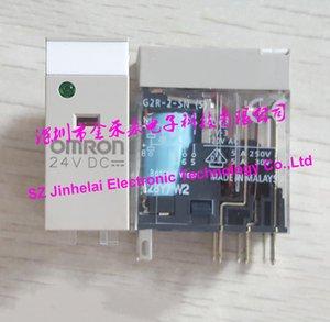 Новый и оригинальный реле g2r-2-СН(с) 24В реле Omron промежуточным реле g2r-2-СН dc24 с(С) 2 на 2 выкл.