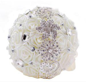 Ebedi melek düğün ürünleri PE romantik öykünme çiçek