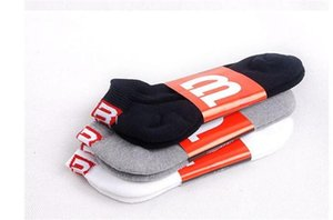 3 colors Men M Socks High Quality Cotton Boat Towel Bottom Short Tube Concise Breathable Casual Calcetines