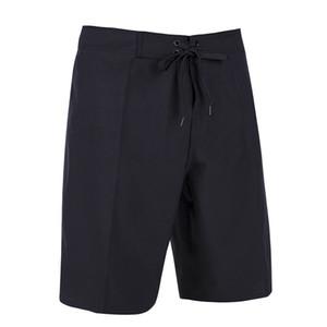 Gli uomini di bordo pantaloncini estivi 2020 Bermuda Masculina Spandex Boardshorts Surf Beach nuotata brevi Pantaloni Costumi da bagno elastici