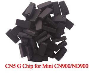 MINI CN900 및 MINI ND900 트랜스 폰더 칩 자동차 키 블랭크 칩에 사용되는 Toyota G 칩 용 10 개 / lot YS31 CN5