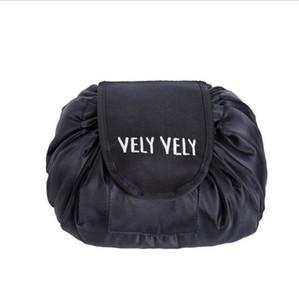 큰 거래를 스타킹! 유행에 따라 VELY 메이크업 저장 부대 패션 8 가지 화장품 가방