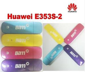 Desbloqueado Huawei E353 Modem 3G UMTS HSPA + HSDPA 21Mbps USB
